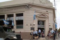Banco Nación: Llegó el dinero