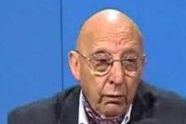 """Dr. Cesar Musetta: Creo que en este caso no hay incompatibilidad de funciones"""""""