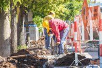 Obra de gas en Noetinger: El Gobierno Provincial realizó la estación de rebaje dejando todo listo para la conexión domiciliaria