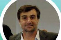 Reconocimiento al Dr. Norberto José Panichelli