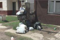 Una semana sin recolección de residuos
