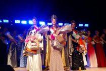 La fiesta Isla Verde Mas eligió a la nueva Reina y Princesas del Centro del Sudeste Cordobés