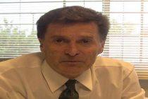 Robo en la vivienda del Dr. Ricardo Rinaldoni, secretario de Fiscalía