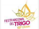 Presentación de la 63 Fiesta Nacional del Trigo.-8 al 17 de Febrero 2019.-