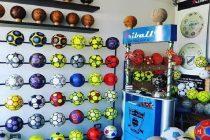 Bell Ville: Cierre de la fábrica de pelotas Priball