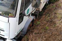 La restricción se produjo como consecuencia de tener varias líneas de alta tensión fuera de servicio