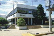 El sector de calle Lardizàbal oeste sin energía