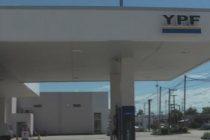 YPF bajó 3,2% el precio de los combustibles