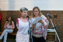 Agustina Sánchez de Noetinger recibió la pensión no contributiva por discapacidad