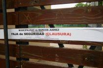 Clausura del Anden Sport