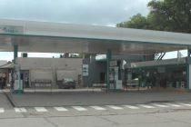 Inconvenientes con la  estación de servicios Energy Móvil de la Ciudad