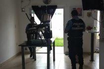 Un nuevo robo a Carlos Maccari, ingresarona a su vivienda y se llevaron 24 mil pesos