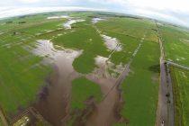 San Marcos Sud en estado de alerta por las lluvias