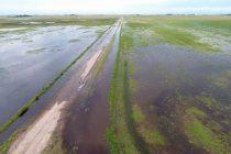 La localidad de San Marcos Sud al norte en estado de alerta por inundaciones