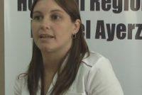El Hospital Abel Ayerza cuenta con el método anticonceptivo subdérmico gratuito