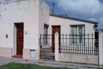 Un hecho de robo domiciliario en una vivienda de calle Ecuador, donde el propietario detuvo al individuo y avisó a la policía