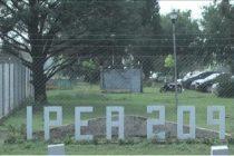Subsidio de 600 mil pesos para el IPEA 209 para la instalación de un biodigestor