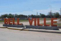 Bell Ville: rescatan a operario al caer de una antena de 12 metros de altura