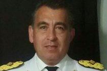 """Comisario mayor Dante Arevalo: En esta Departamental no contamos con antecedentes del detenido"""""""