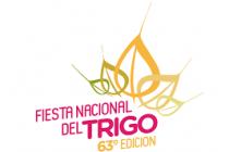Fiesta Nacional del Trigo Este fin de semana.-