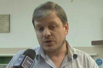 Ing. Diego Barrera: Lo que queremos lograr con este proyecto es acortar el periodo de crecimiento de las plantas