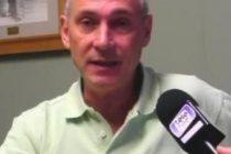 Subsidio a Bomberos: La Palabra del Concejal Horacio Latimori