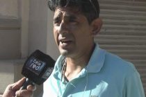 Testimonio del padre del joven detenido por robo en calle Ecuador