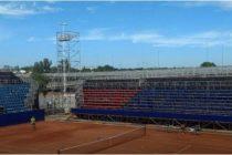 Tenis: Córdoba Open en el Kempes