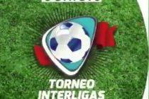 Torneo de fútbol Seniors Interligas y comercial 2019