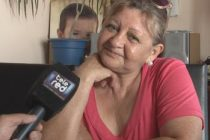 Inquietud de vecina sobre la sala de espera de la guardia del Hospital Abel Ayerza