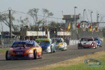 Las Agrupadas correrán este fin de semana en el Autodromo Juan Oria