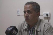 """Dr. Leonardo Ayuso: """"Resurgieron las enfermedades de transmisión sexual no solo HIV, sino también sifilis y gonorrea"""""""