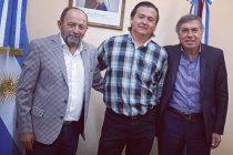 Edgar Yordan será el candidato de Unión Por Córdoba (UPC) a la intendencia de Saira