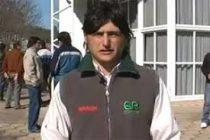 Lattanzi: Aguardamos buenos rindes en la cosecha del maiz