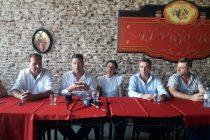 Mestre en Marcos Juárez: «Nosotros creemos que tenemos que elegir al candidato en la interna»