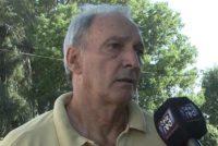 Falleció el Ing. Pedro Vallone