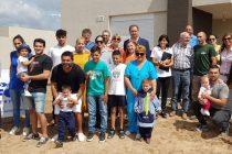 Se entregaron 4 nuevas viviendas del PROMUVI