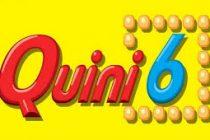 Un marcosjuarense ganó  $12.700 en el Quini 6