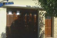 Bell Ville, desvalijaron un garaje donde funciona un ropero solidario