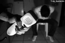 Intento de secuestro extorsivo en Marcos Juárez