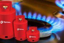 Veterinaria Benedetti distribuirá Total Gas
