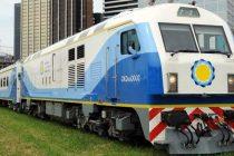 Confirmado: El 16 de abril, el tren de pasajeros tendrà parada en Marcos Juárez