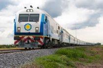 El 16 de Abril el tren de pasajeros saldrá de Marcos Juárez