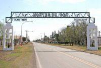 Montes de Oca: accidente fatal con dos jóvenes motociclistas sobre ruta 28S