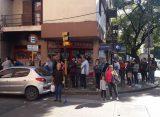 Abrieron las inscripciones para ser soldado: largas filas en Córdoba