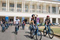 La UNC prestará bicicletas para que los estudiantes asistan a clases