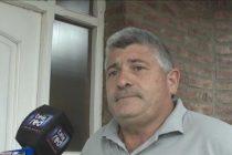 """Jorge Guaitani: Cargaron todo lo que me robaron en mi propio vehículo"""""""