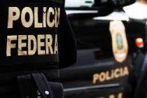 Procedimiento de Policía Federal en Chazón, con la detención de dos personas de Marcos Juàrez