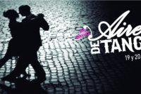 Segunda noche de Marcos Juàrez Aires de Tango en la Ciudad