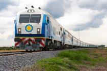 Se confirmó que el martes 16 de abril el tren de pasajeros se detendrá en Marcos Juárez
